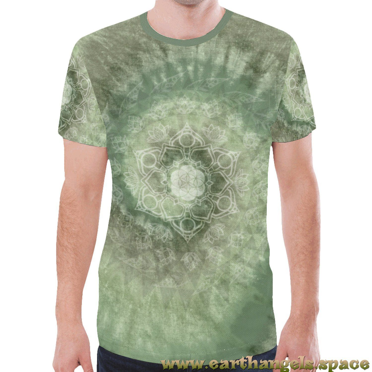 TIE DYE HIGH Psychedelic Tshirt Men Hippie Clothes Men Psychedelic Clothing Men Sacred Geometry Clothing Men Hippie Clothing Goa Clothing is part of Hippie Clothes Mens - One of a kind designed earthy Tshirts for men  power up with our earthy designs, all printed beautifully with the latest sublimation techniques; these shirt will last you a lifetime without losing their design or fading!                All items are made to order within 37 business days  Items are shipped straight to you from our factory in China  Peace of mind with the highest production standards in the industry                Special FREE delivery to customers in the USA  710 business days (DHL+USPS to your door)  FREE International delivery to all countries (715 business days)  Optional DHL EXPRESS international shipping available at checkout (35 business days  please provide Telephone Number @ Checkout)               Made of 100% mesh cloth, this tshirt is durable, breathable and soft  • 7 05 Oz  100% polyester  • Doubleneedle hemmed sleeves and bottom  • Elastic neckband • Machine wash cold  The print on garment body is unable to fade