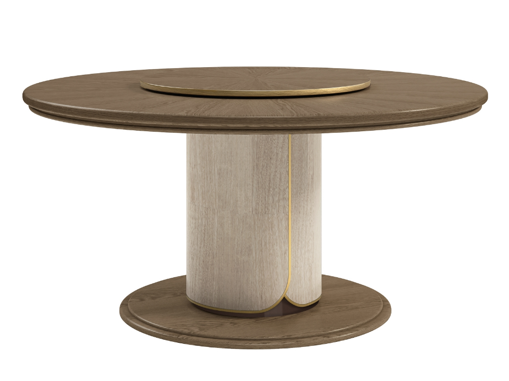 Alexander Round Table Alexander Collection By A R Arredamenti