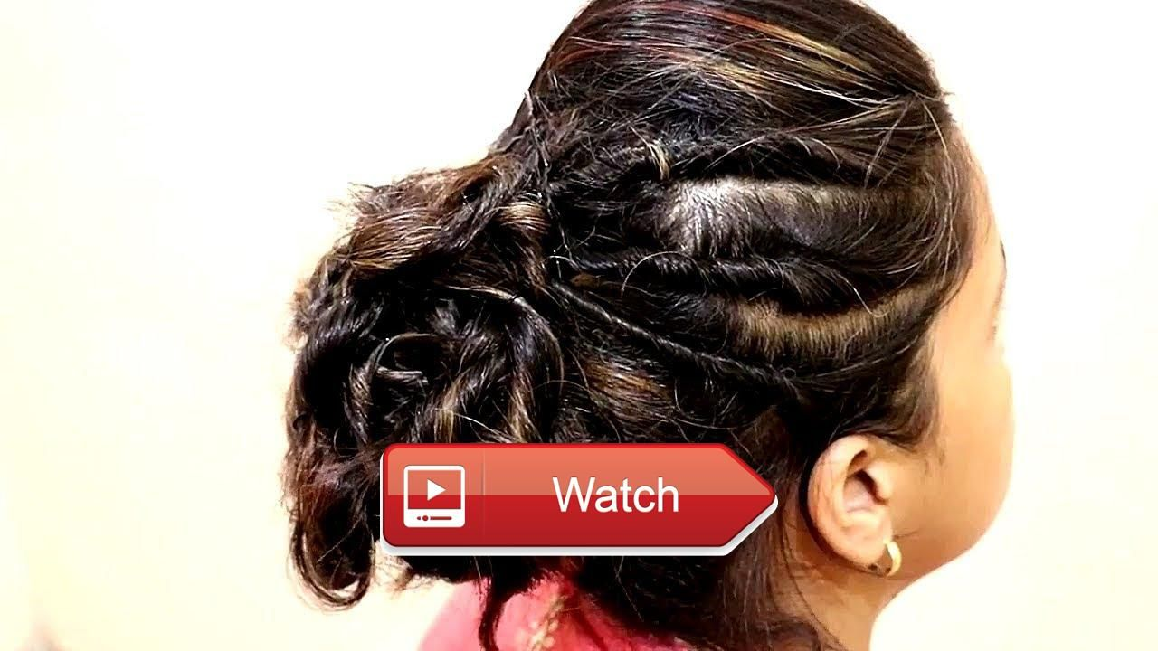 Easy hairstyle latest hair style for girls new hairstyles hairstyle