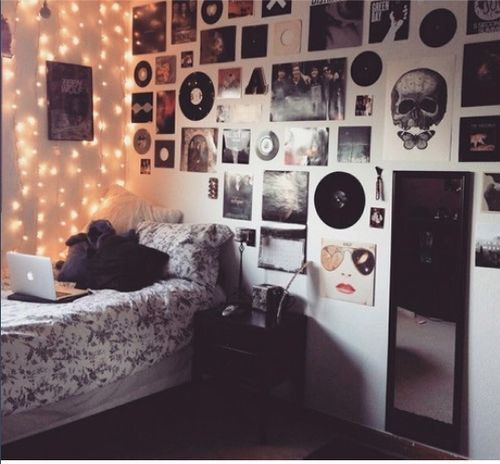 typicalstar tumblr •bedroom ideas• Pinterest