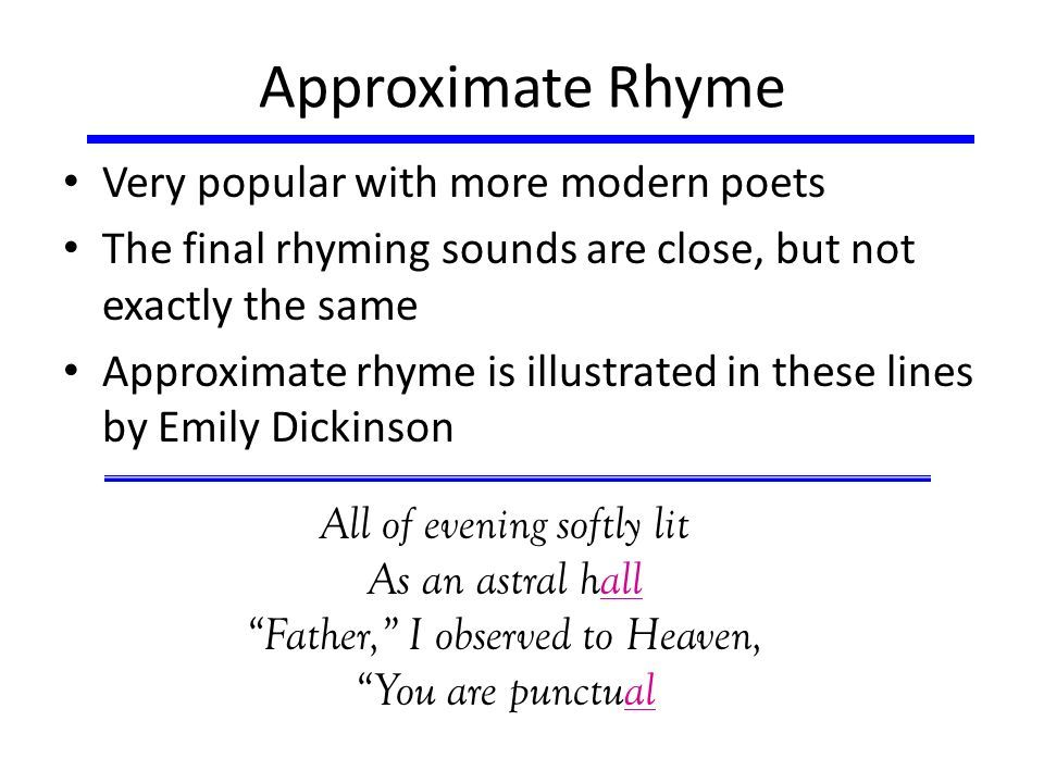 Lyric lyric poem examples : INTERMEDIATE (Grade 6): Use this explanation to help students ...