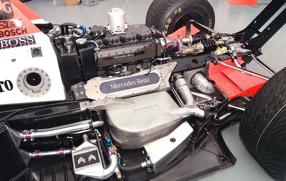 Mercedes Penske PC26 | Racing, F1 racing, Grand prix