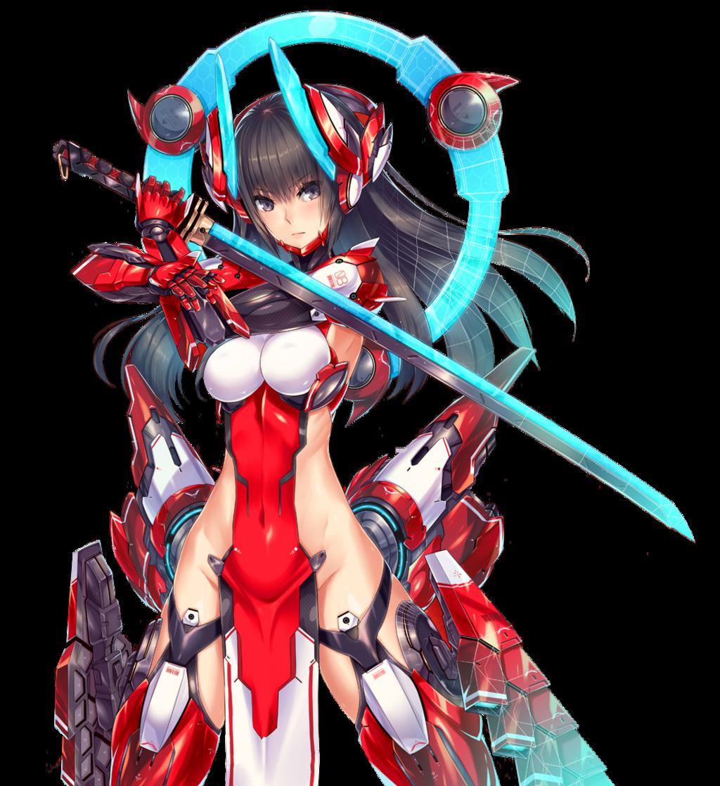 Http Img00 Deviantart Net Fccd I 14 076 5 C Mecha Girl Lightning Bolt Render By Assassinwarrior D7abb7f Png イラスト メカ 少女 イラストポスター