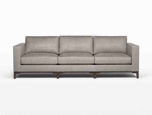 Holly Hunt Furniture Sofa, Holly Hunt Furniture
