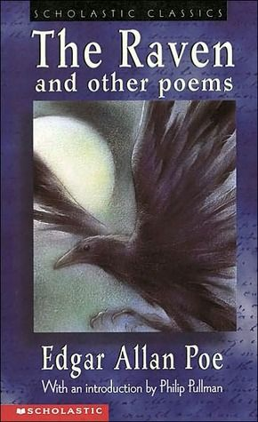 Edgar Allan Poe - The Raven, Annabel Lee & other Poems