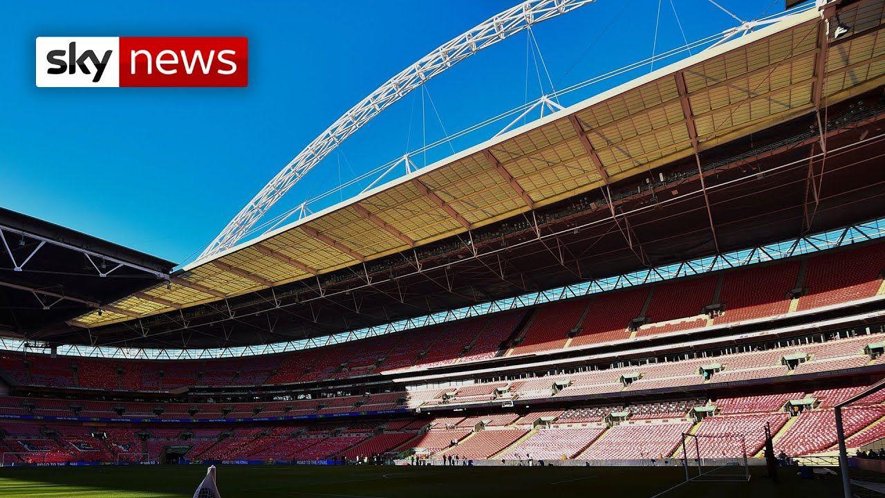BREAKING Premier League fixtures suspended until 3 April
