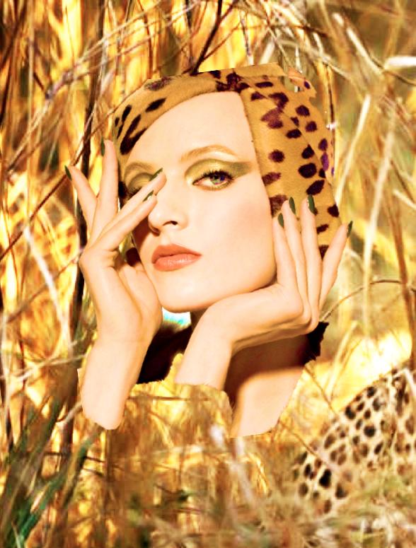 Linda Evangelista | Goddess fashion, Fashion, Dior haute