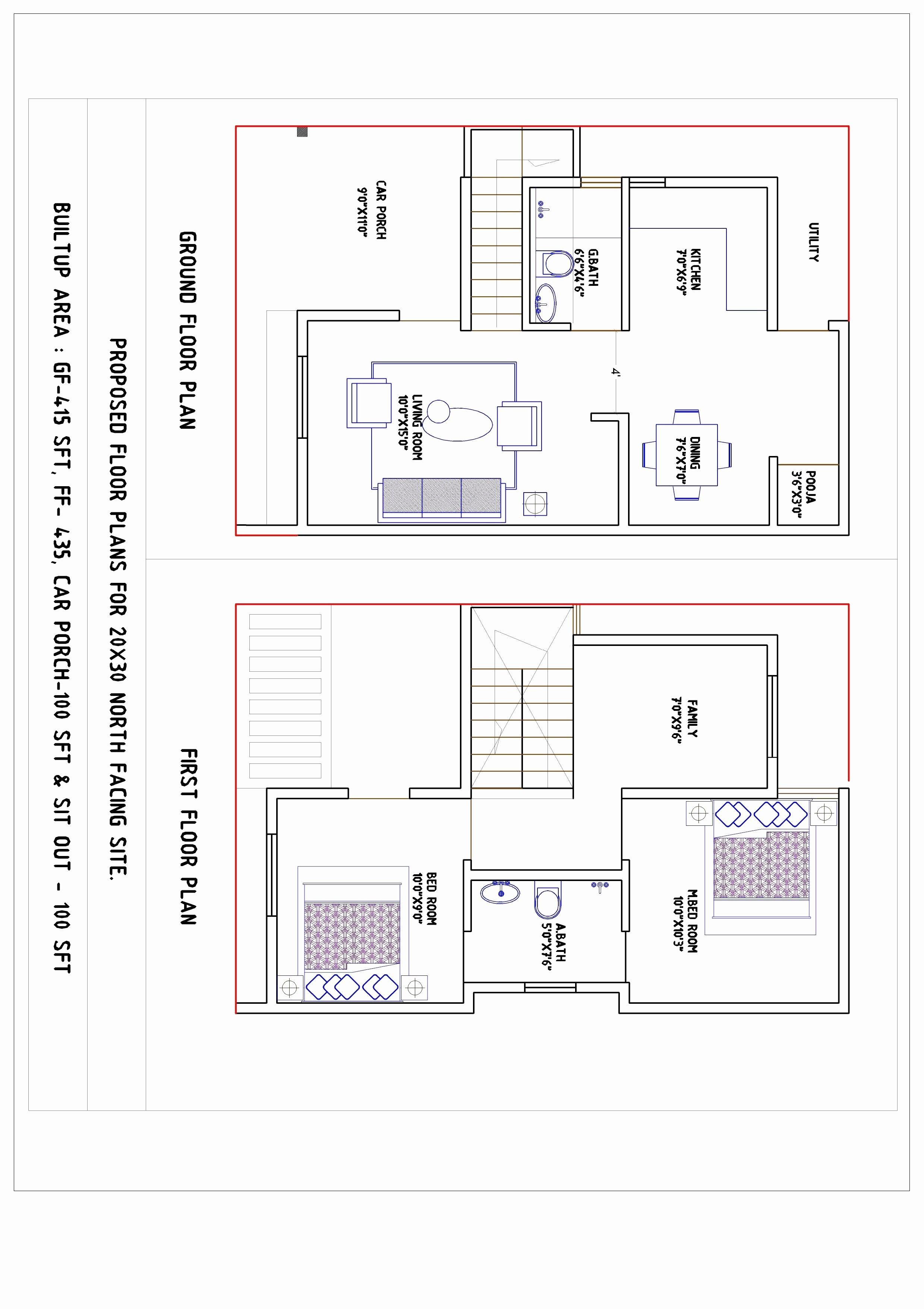 50 Best Of 30 X 40 House Plans Gallery Fancy House Plan Gallery House Plans How To Plan