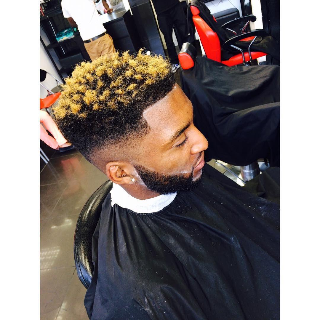 Pin On Black Men Hair
