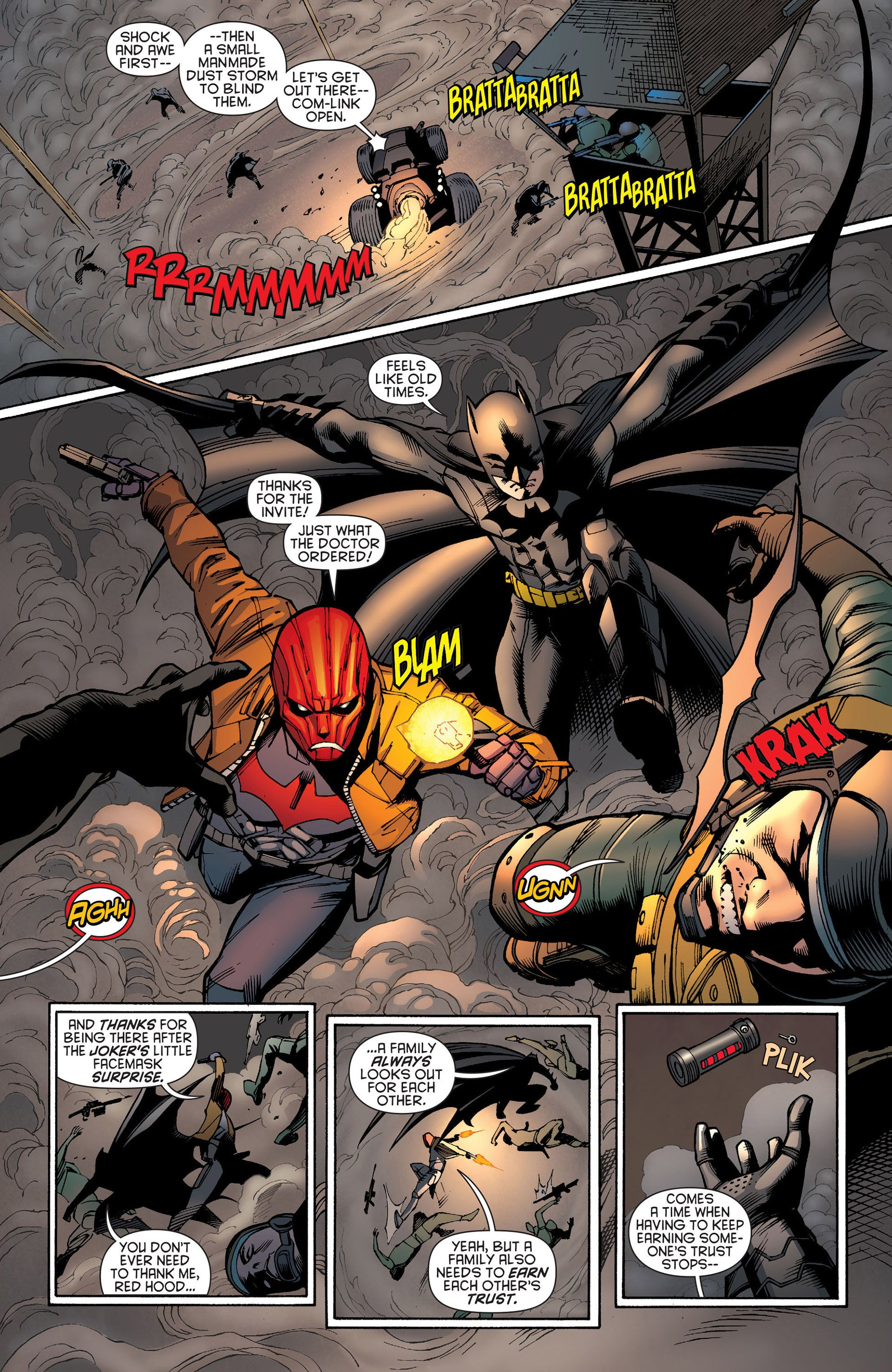 batman and robin 20 read batman and robin 20 comic online page