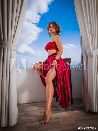 Fashion style portrait of a beautiful woman , #affiliate, #style, #Fashion, #portrait, #woman, #beautiful #Ad
