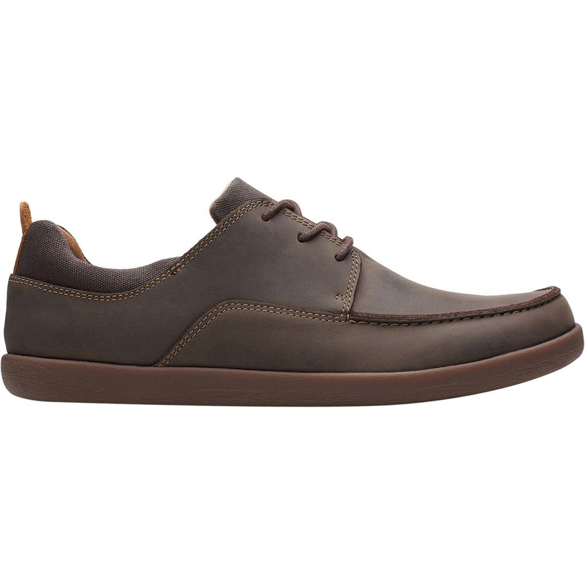 Un Lisbon Lace Shoe - Men's #lisbon