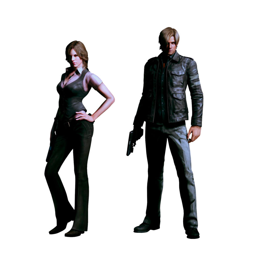 Resident Evil 6 Helena And Leon By Ivances On Deviantart Resident Evil Leon S Kennedy Resident Evil Game