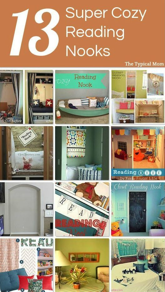Do it yourself reading nooks how to make a reading nook in your do it yourself reading nooks how to make a reading nook in your home for solutioingenieria Image collections