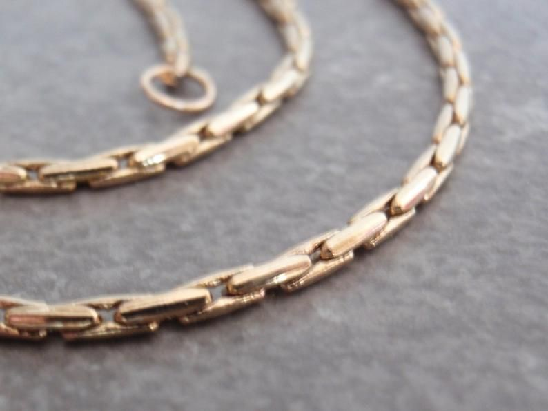 Sterling Silver 20 inch Cobra Chain
