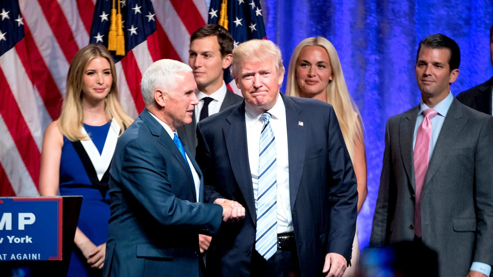 Donald Trump's Crucial Pillar of Support, White Men, Shows Weakness