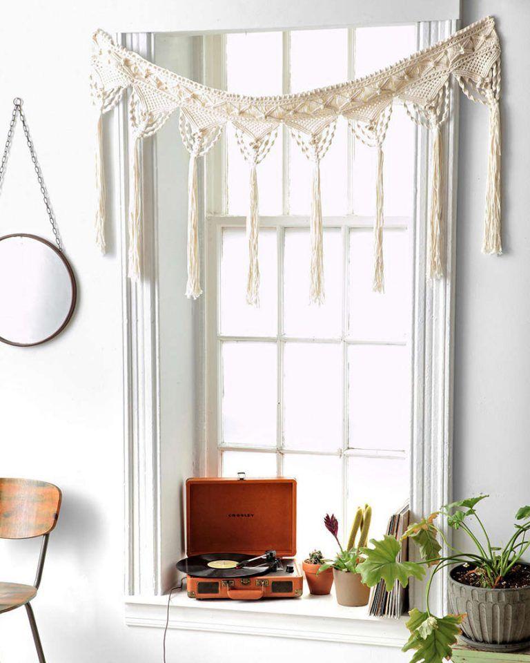 Comment habiller ses fenêtres avec style ? | Décoration maison, Deco fenetre, Maison rétro