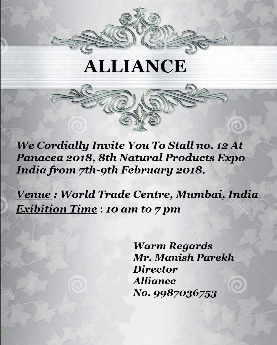 Pin by Alliance India on Alliance India   Specialty chemicals