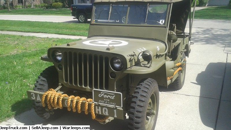 Military Jeep For Sale >> Military Jeeps For Sale And Military Jeep Parts For Sale