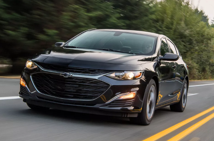2020 Chevrolet Malibu Coupe Release Changes Rumors Specs With Images Chevrolet Malibu Chevrolet Malibu