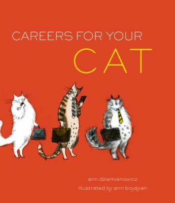 Careers For Your Cat - live careers