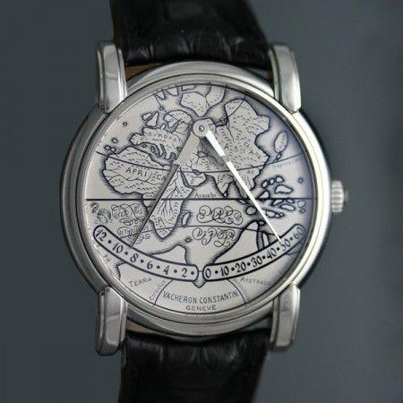 2095b7e701a8 vacheron constantin mercator watch.   Quality Time   Vacheron ...