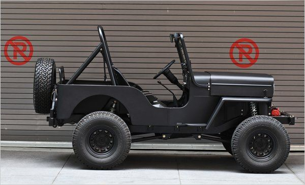 What Price Perfection The 80 000 Army Jeep Jeep Jeep Cars