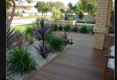 Modern Front Yard Garden Ideas modern front yard landscaping ideas - google search | for my