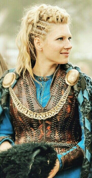 Lagertha braids im completely and inevitably in love with her lagertha braids im completely and inevitably in love with her hairstyles ccuart Images