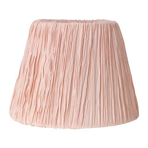Mobel Einrichtungsideen Fur Dein Zuhause Alte Lampenschirme Rosa Lampe Und Rustikale Lampenschirme