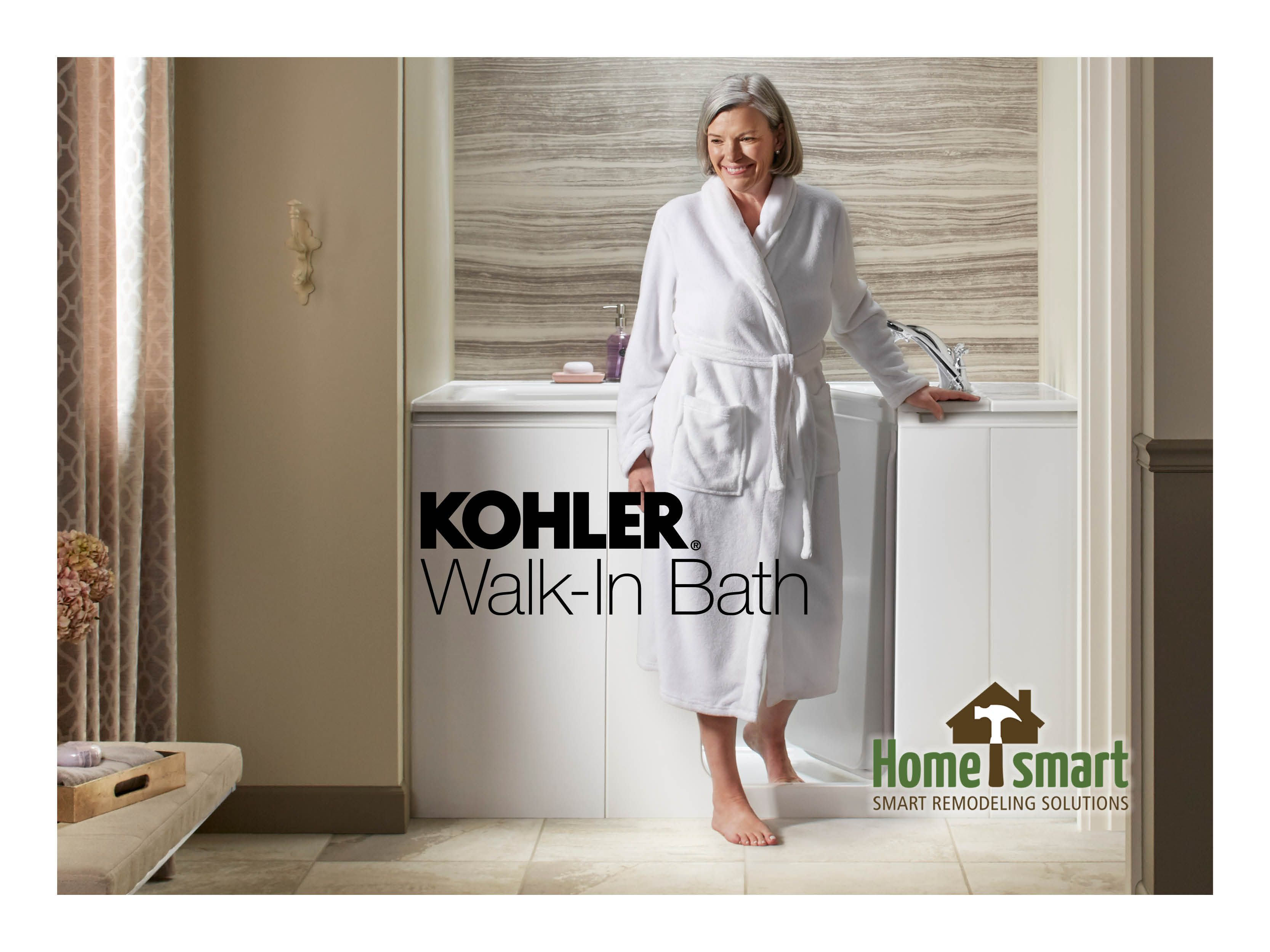 Home Smart Industries is now a Certified Installer for the KOHLER ...