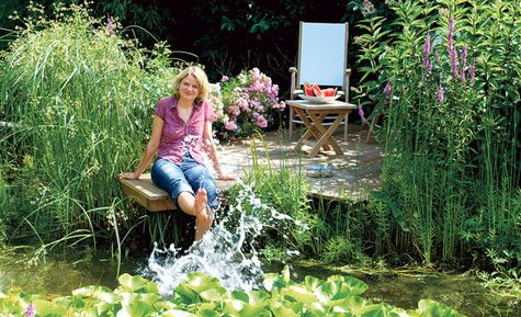 Gartenplanung Vorgärten, Garten gestalten und Rasen - garten anlegen tipps