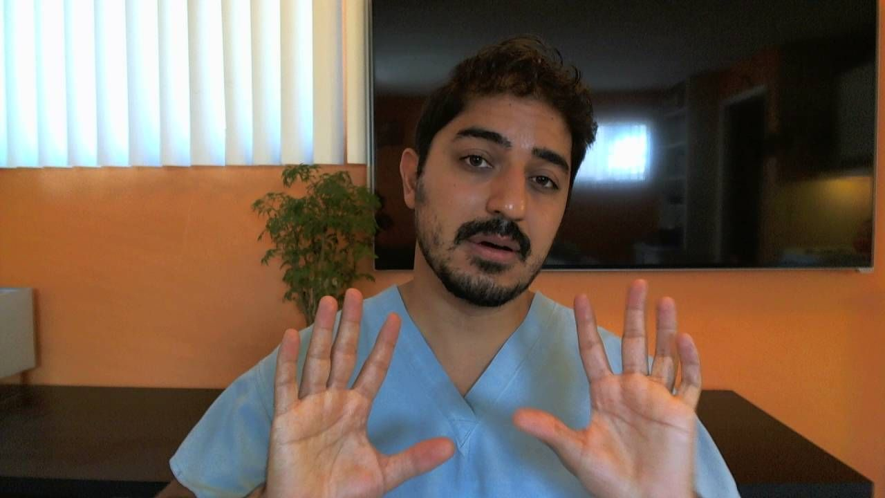 video asking for a residency letter of recommendation clinicalrotations docossareh eras