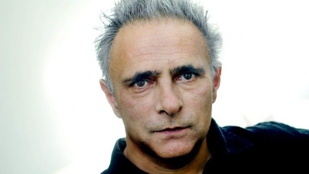 """We live in a world of constraint. There are limits to what we can say and think."" - Interview with author Hanif Kureishi."