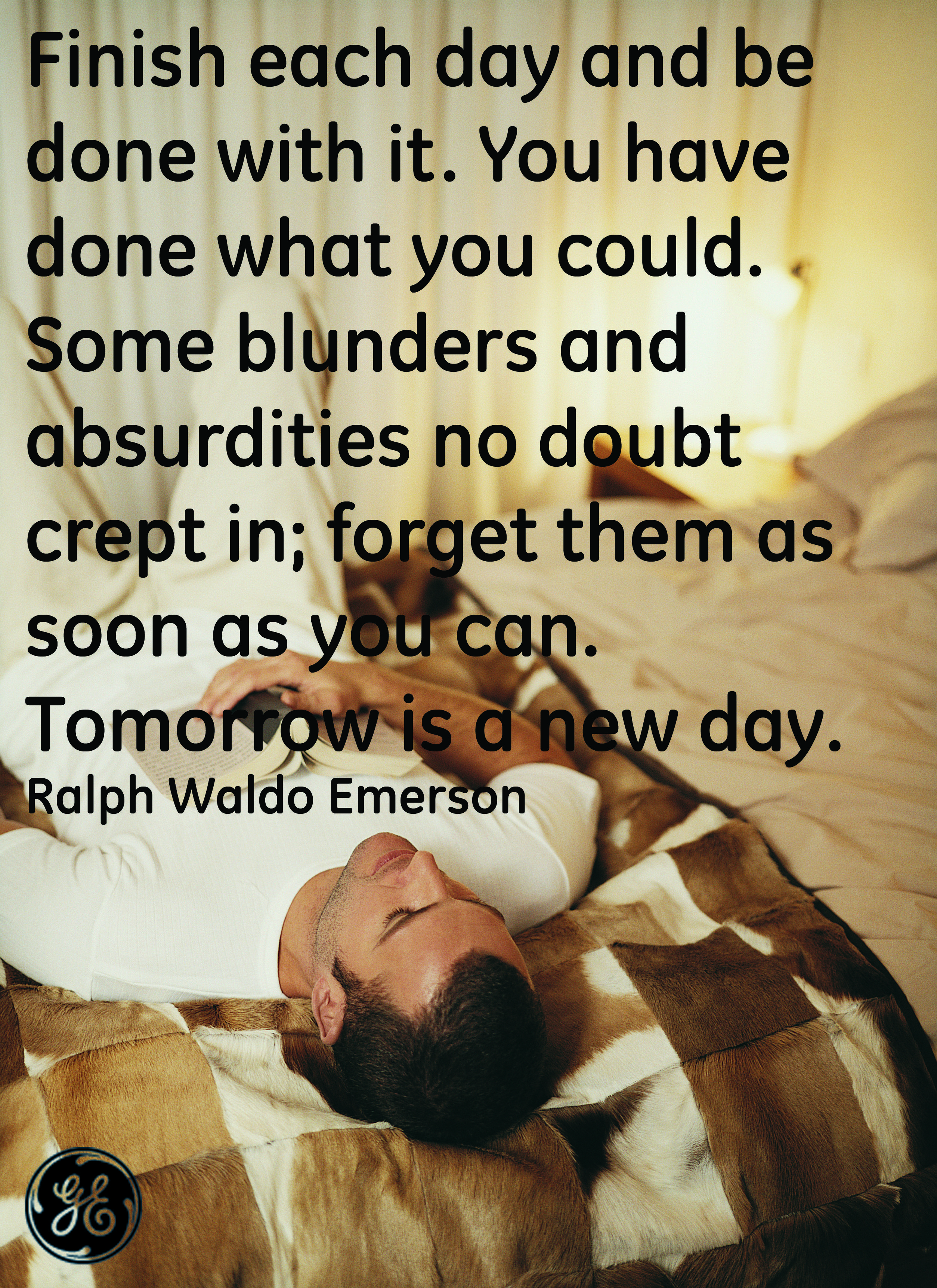 Tomorrow Is A New Day Quotes Gehealthcare Cancer Pintherapy