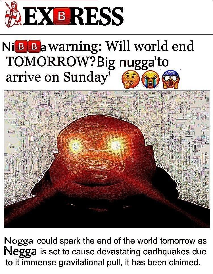 big nibba deepfriedmemes humor pinterest memes cursed
