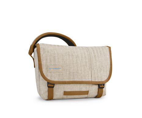 Classic Messenger Bag,