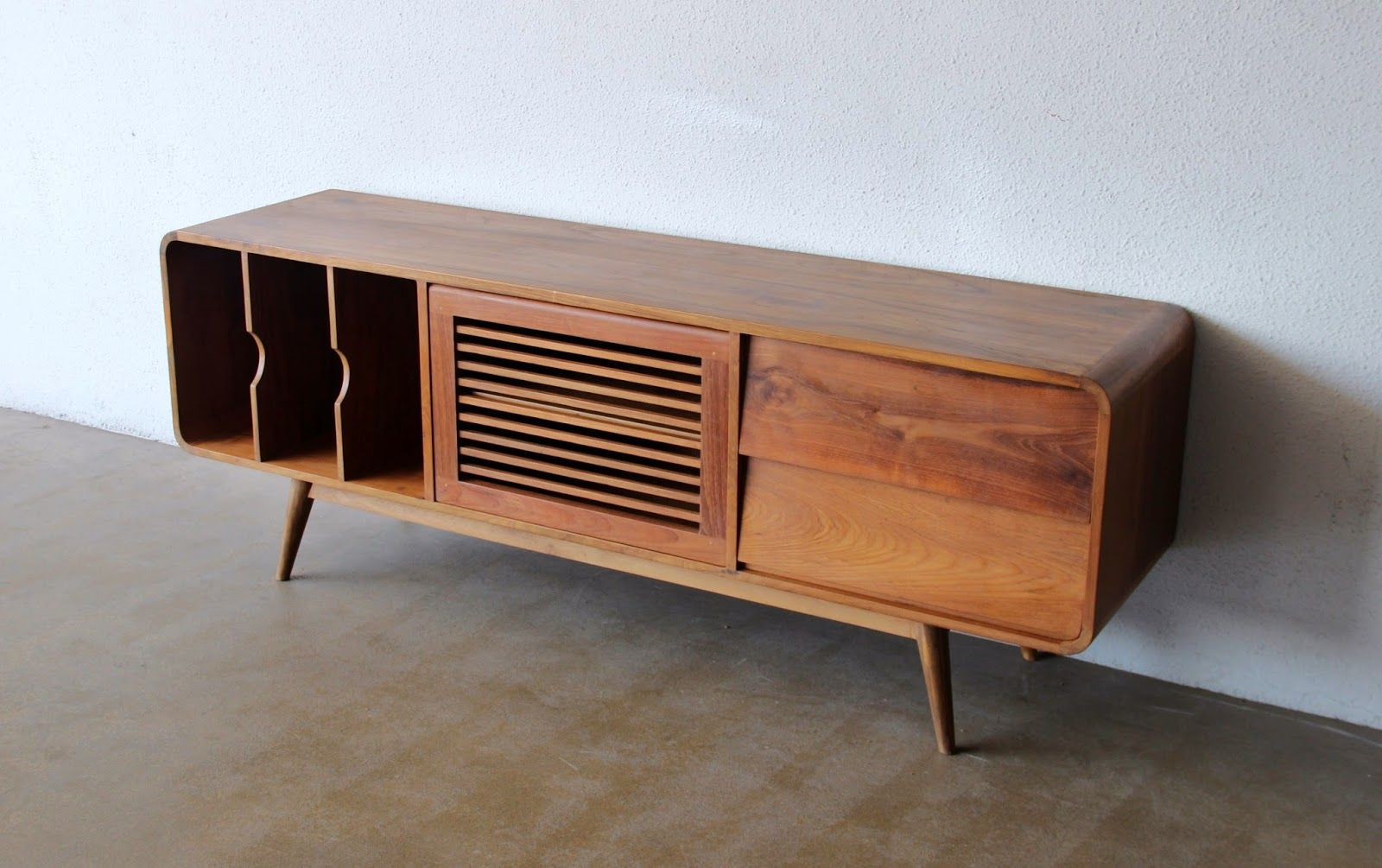 Second Charm Furniture Mid Century Modern Influence Bobs