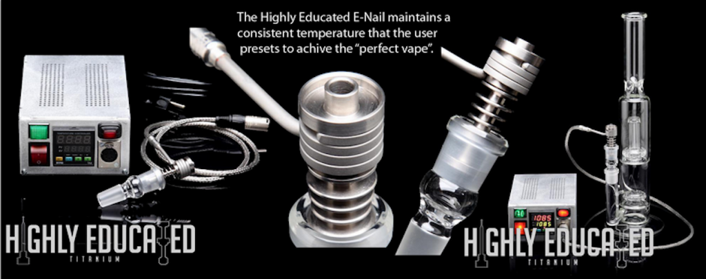 Components of the Highly Educated #enail  | Enail | Home