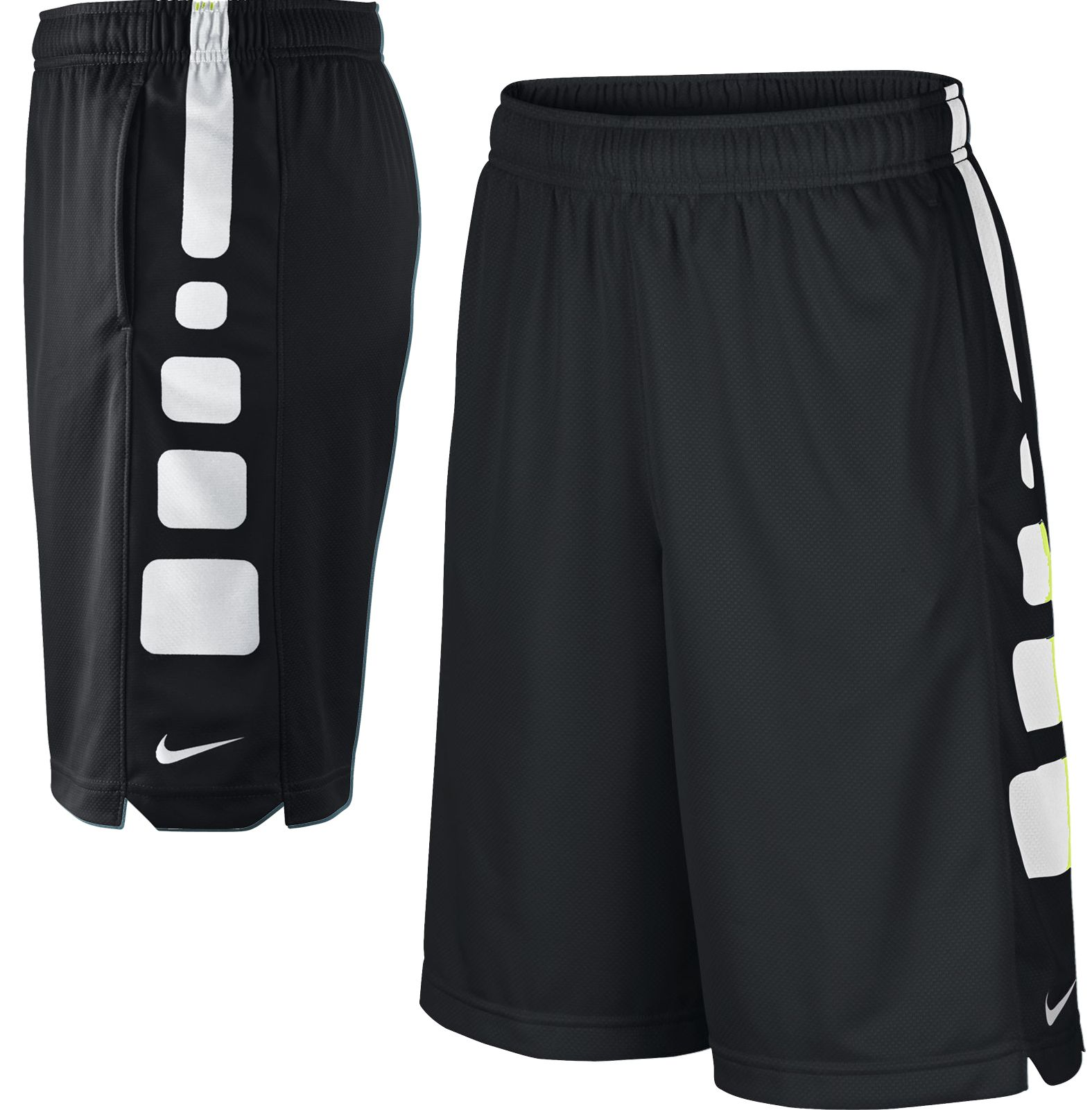 Nike Boys Elite Stripe Basketball Shorts Size Xs Black Basketball Shorts Nike Basketball Shorts Elite Shorts