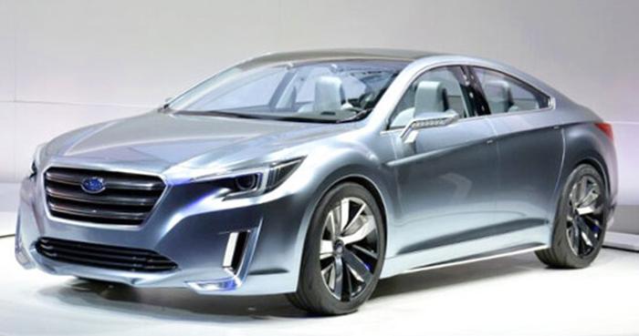 2020 Subaru Legacy Gt Concept Subaru Legacy Subaru Legacy Gt 2015 Subaru Legacy