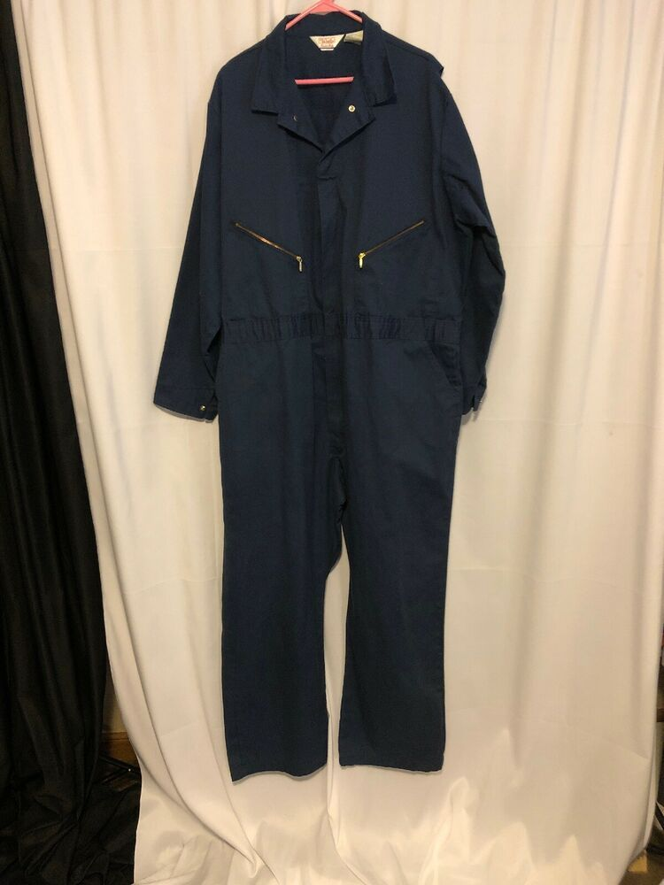 ebay sponsored walls master made mechanic vtg coveralls on walls hunting clothing insulated id=30667