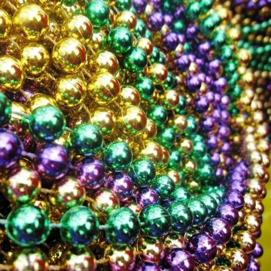 Mardi Gras Favorites Decorative Beads Preppyplanner Mardi Gras Beads Mardi Gras Mardi Gras Party