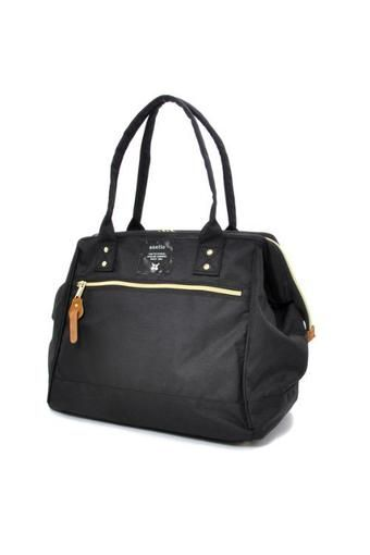 3f151cdd0139 Buy original anello tote boston bag shoulder bag Japan hot selling (Black)  online at Lazada. Discount prices and promotional sale on all. Free Shipping .