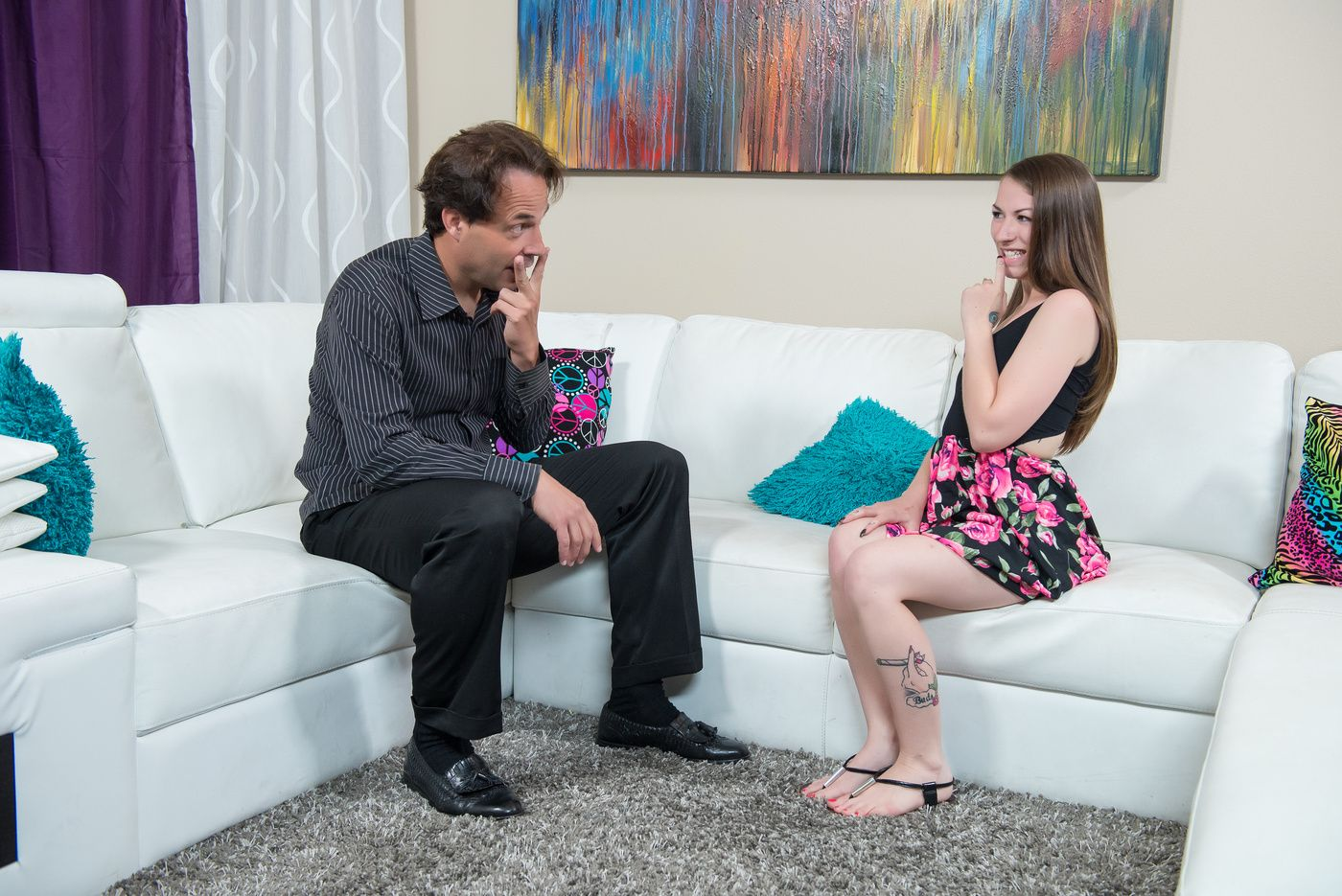 Box of photos 3of4 casting couch new girl erin rodgers - Casting couch porn sex ...