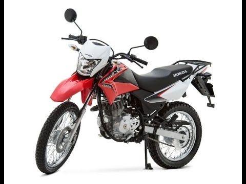 Honda Xr125 2015 First Look Honda Motorcycle Honda Motorcycles