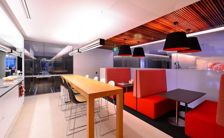 Break Room Design Ideas Part - 25: Lunchroom Design Ideas - Google Search
