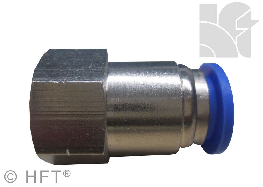 12mm x 1 4 inch NPT female quick disconnect