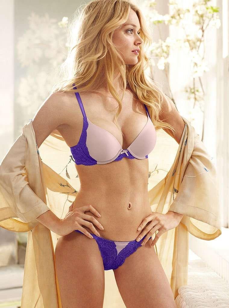 Lindsay nackt Ellingson Model Skincare