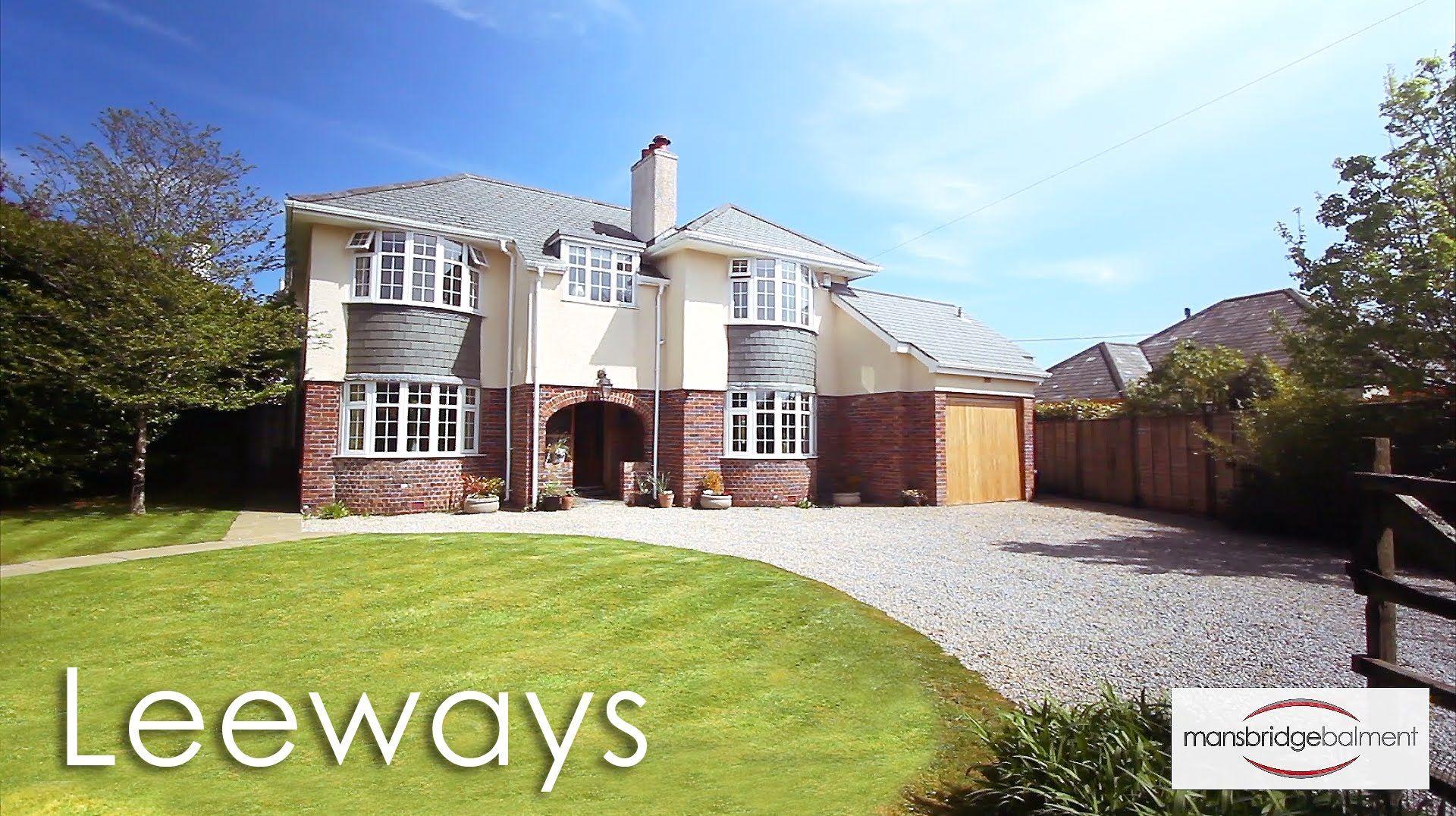 Leeways, Yelverton - 4 Bedroom Detached Family Home